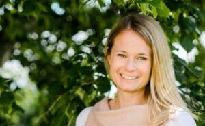 Christina Wild, Projektmanagerin